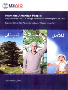 From the American People-Cover