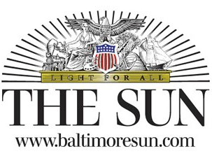 BaltimoreSunLogo