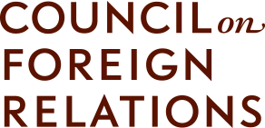 Council on Foreign Relations-logo