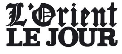 Le_Orient_le_Jour Logo